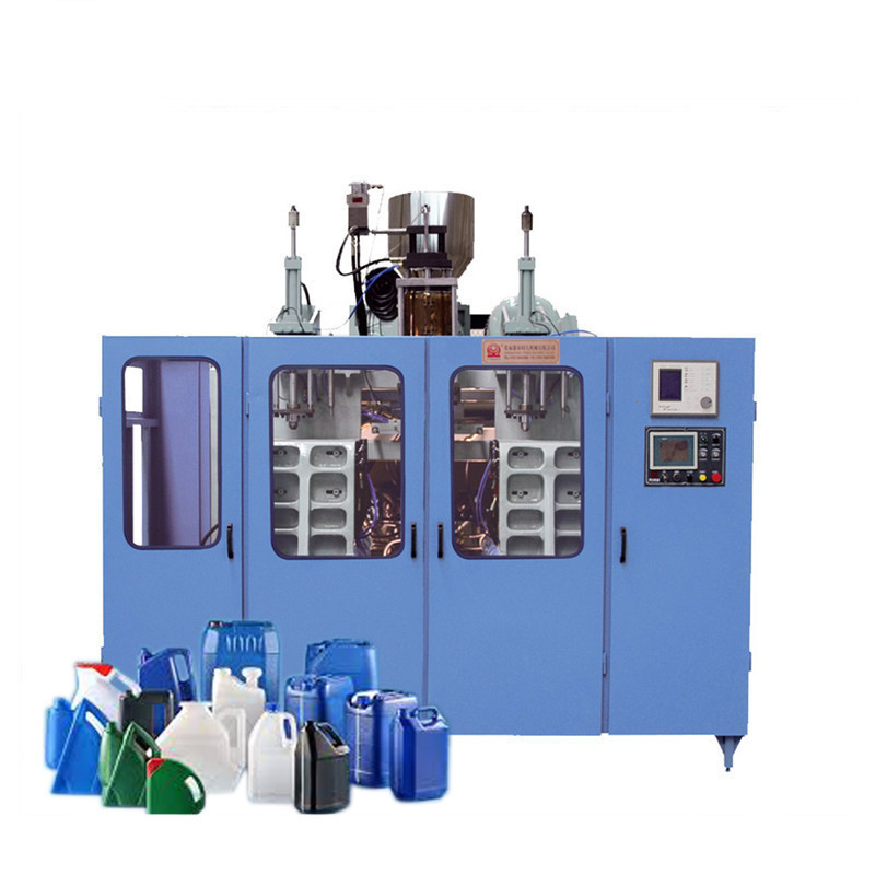 used plastic injection blow molding machines with High Quality Servo Motor