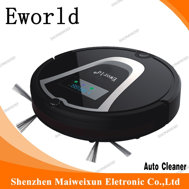 Vacuum Steam Mop Smart Vacuum Cleaning Robot For Floor