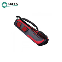 reusable drawstring/string polyester golf pencil bag