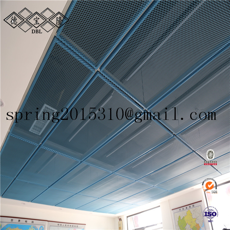 Wire Mesh Ceiling, Wire Mesh Ceiling Suppliers and Manufacturers at ...