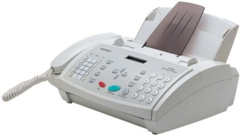 Thermal Transfer Fax Machine - Buy Fax Machine Product on ...