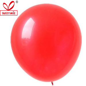 Wholesale 36inch Round giant latex balloons for Photo Shoot/Birthday/Wedding/Festival/Event/Carnival Decoration
