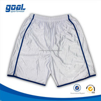 100% polyester youth basketball shorts jean women