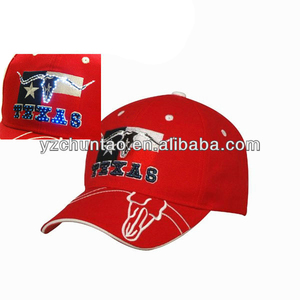 Infrared Led Hat 100% cotton baseball cap
