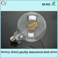 G80 5w E27/e26 Frosted Led Bulb 240v Warm White Led Milky Bulb ...