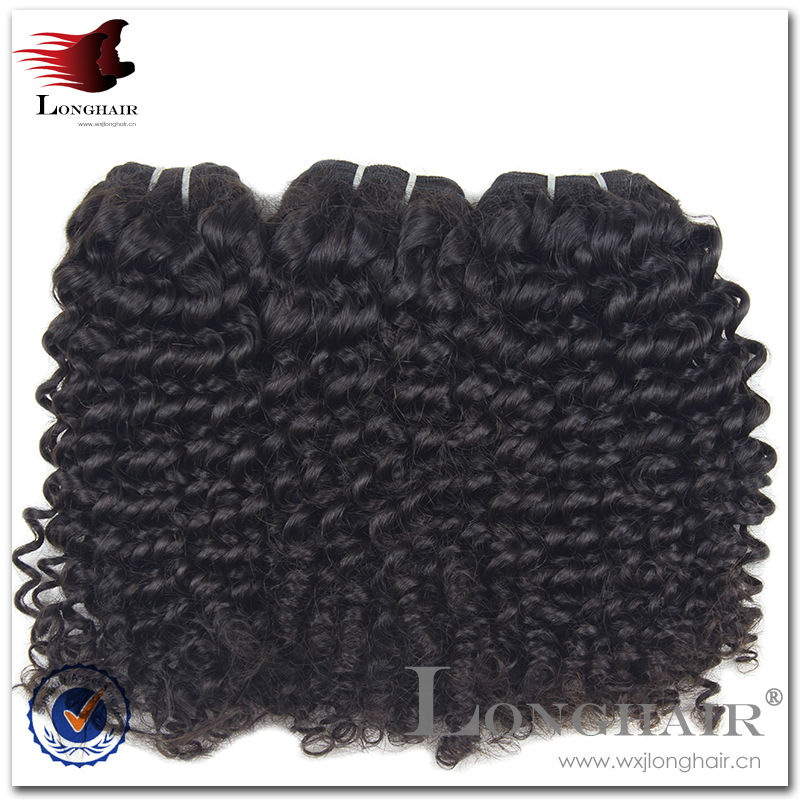 virgin hair curly 8