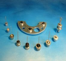 Auto Diodes Press - Fit And Solderable Type