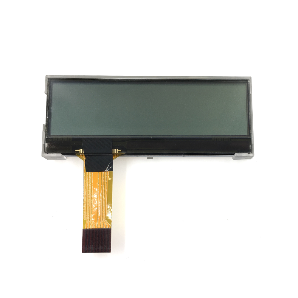 Positive Transflective FSTN COG Character LCD Panel LCD 16x2 display