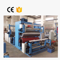 apparel & textile machinery supplier embossed leather machine