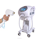 Weifang KM300D Portable 808nm laser diode price/alexandrite diode laser hair removal/808nm diode laser hair removal machine