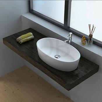 euro design cheap oval vanity sink bathroom - buy sink