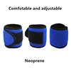 Online shopping hot selling waterproof wrist sweat band support sports belt