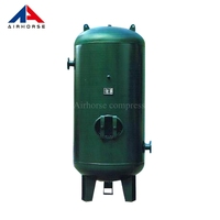 Nice Quality Customization Super Price Compressed Air Receiver Tank Capacity