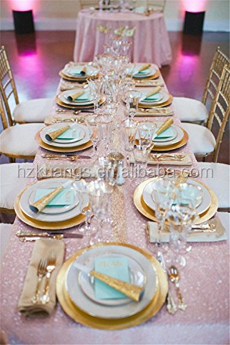 Wonderful Sequin Table Runner, Sequin Table Runner Suppliers And Manufacturers At  Alibaba.com
