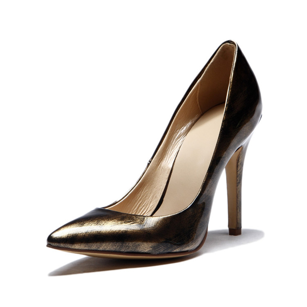 How To Clean Patent Leather Shoes At Home