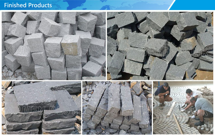 finished products for stone splitting machine.jpg