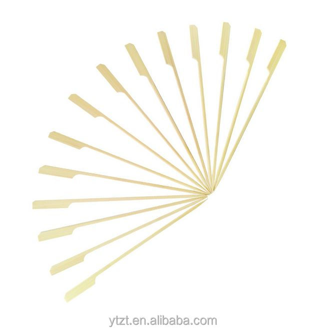 bamboo flat craft sticks