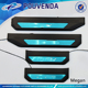 LED Door Sill For Honda HRV Scuff Plate with light 4x4 accessories from Pouvenda