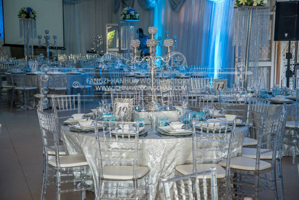 Acrylic Tiffany Chair Plexi Clear Wedding Resin Chiavari With Cushion In Plastic For Dining PC