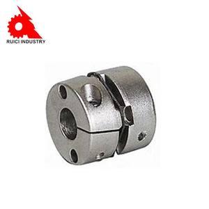 Types of pump motor coupling flexible shaft
