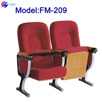 Fumei hot sale auditorium chair in Foshan