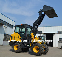 Engineering&construction machinery/earth-moving machinery wheel loader/1.8ton wheel loader
