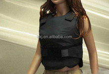 2017 best quality /light and comfortable female bulletproof vest