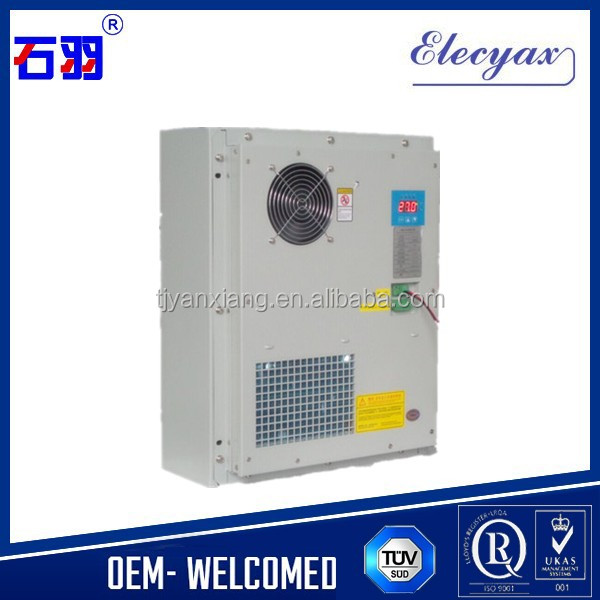 400w tec cooler/peltier cooling unit of telecom cabinet with 48vdc