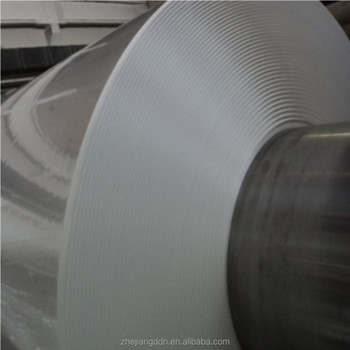 Polyester White Film Roll for Label