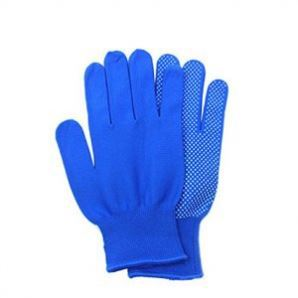 Flexible Aramid Fiber Cut Resistance Gloves