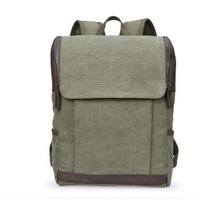 Chinese professional manufacture backpack college bag for university students