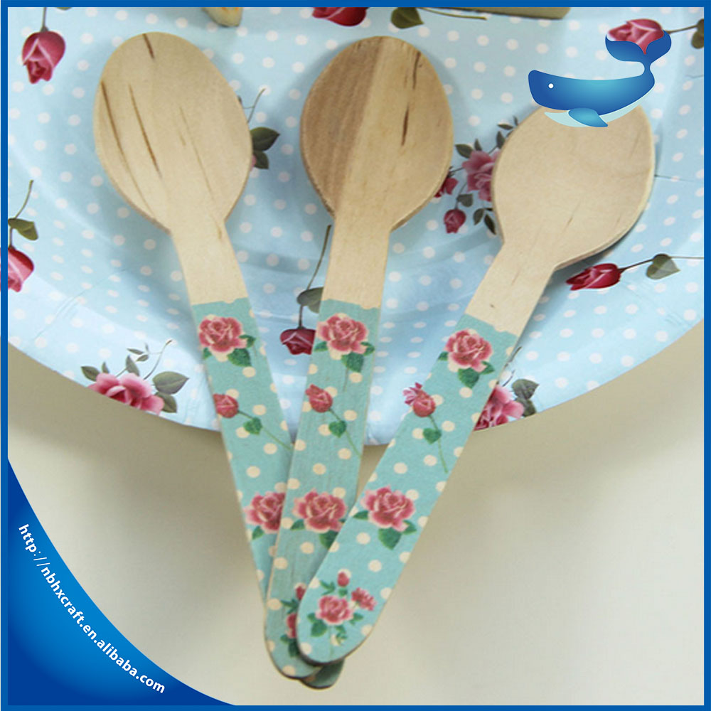 Your Logo On A Wooden Spoon Wholesale, Spoon Suppliers - Alibaba