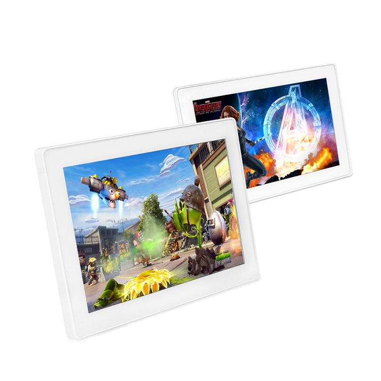 """10.1/"""" Inch Touch Screen For Tablet PC 50 pin For  MF-595-101F FPC White"""