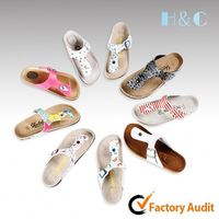 HC-303 2014 different style sandal