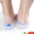 online shopping heel cups heel pads slimming silicone gel insoles