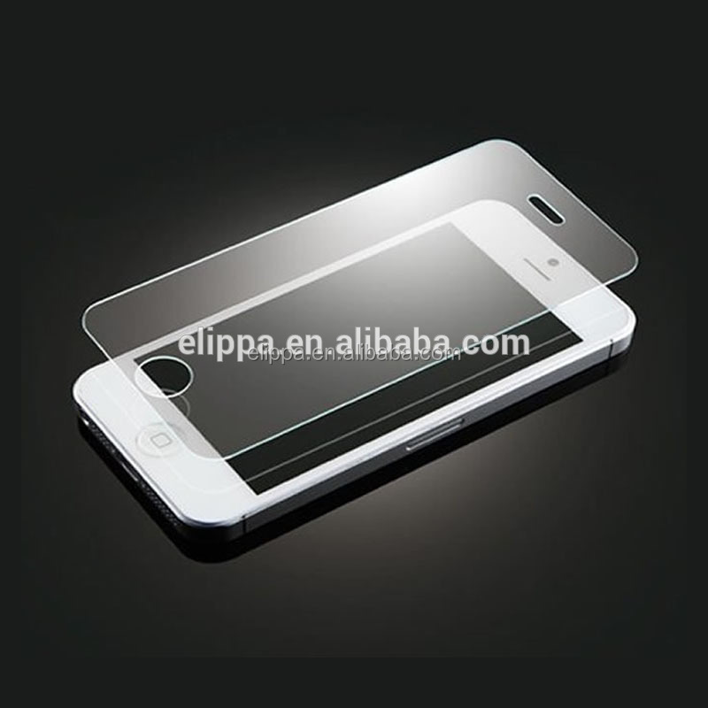 Manufacturer For iPhone 4 4s Screen Protector film, 9H Top quality Cell phone screen saver
