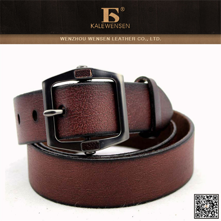 Fashion Hip Leather Belt