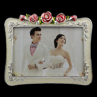 Decoration Tabletop Photo Frame for Wedding Photos