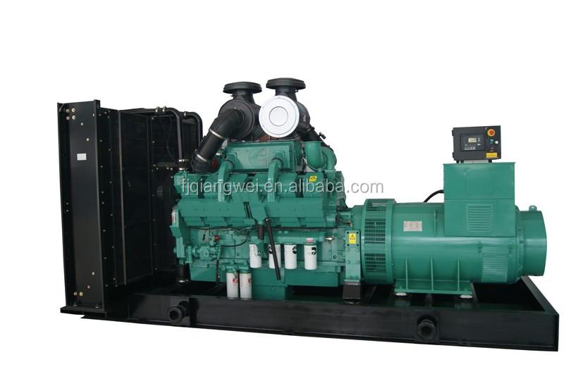 Wholesale Chinese supplier alternator prices 30kw 50kw 100kw three ...