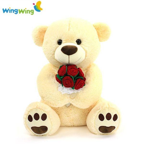 Wholesale 2016 Valentines/birthday Gift Soft Plush Toy
