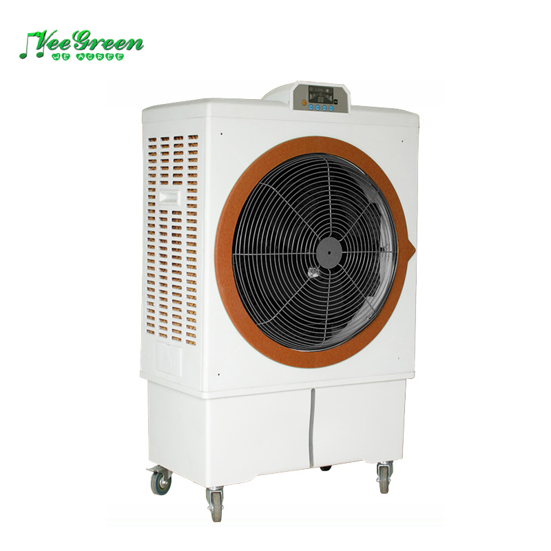 4000m3/H Portable Evaporative Cooling Fan with Water