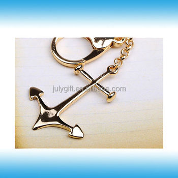 Custom Anchor Metal Self Defense Keychain Buy Self Defense