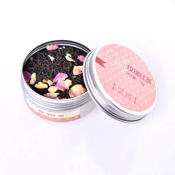 Blooming tea type and USDA and HACCP certificate Flower tea gift set - 4uTea | 4uTea.com