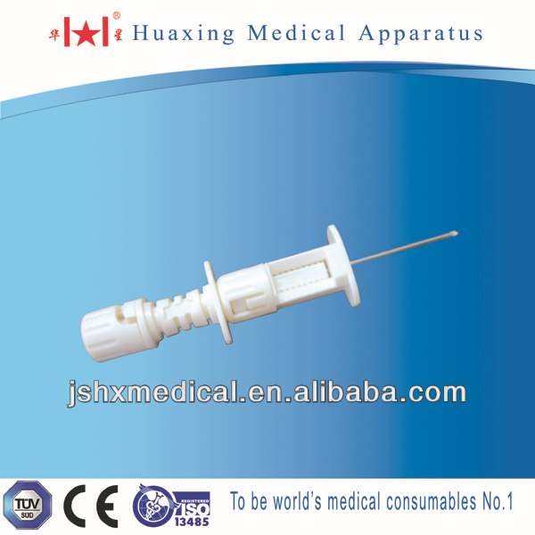 16G 18G disposable bone marrow puncture needle