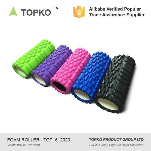 Topko 13'' * 5'' Custom Printing Mesh Bag Included Eva Solid Foam ...