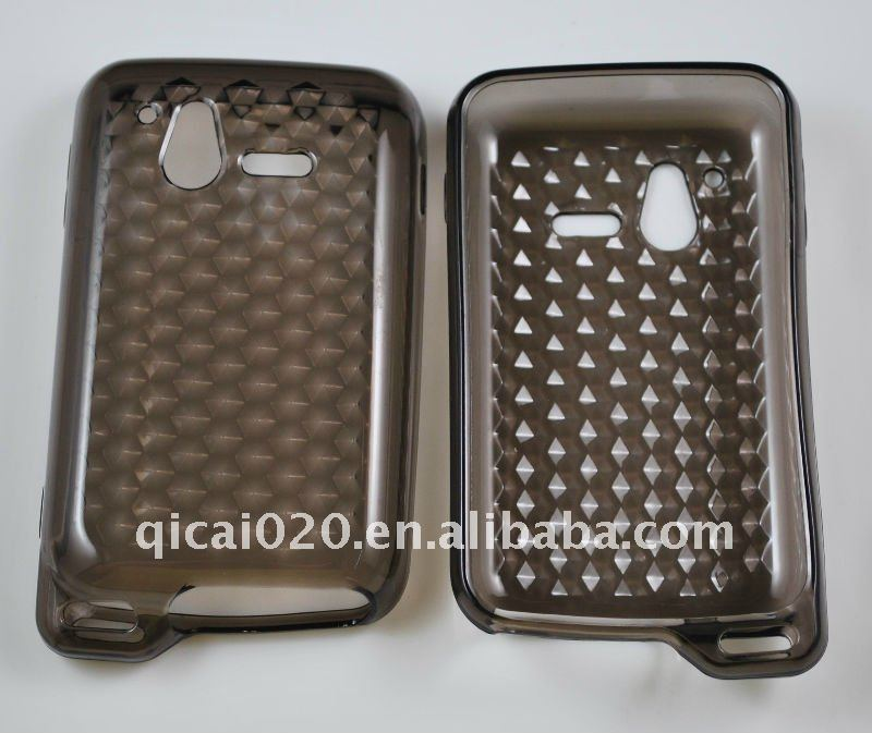 TPU case for Xperia active/ST17i