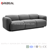 Danish design Sofa simple swell sofa danish modern fabric sofa for living room
