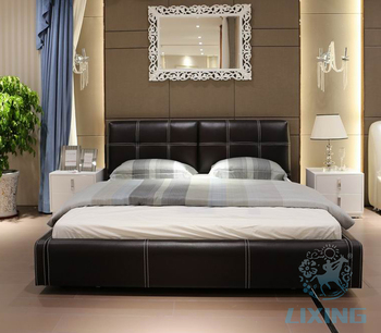 High Gloss Provincial Bedroom Furniture Set Classic Italian Bedroom Set