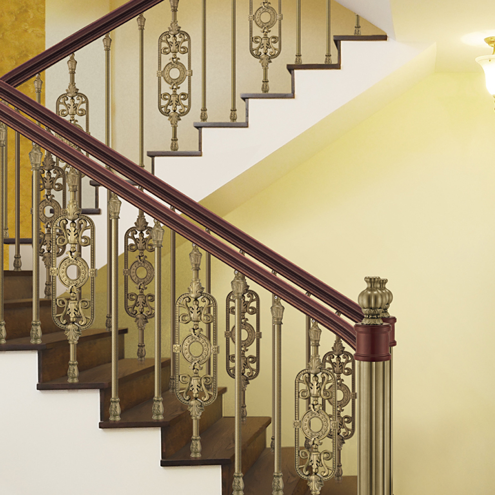 Bamboo Stair Railing, Bamboo Stair Railing Suppliers and ...
