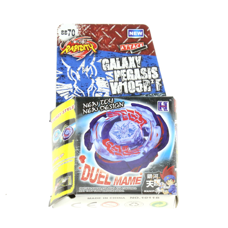 Online Buy Wholesale Beyblade Galaxy Pegasus From China
